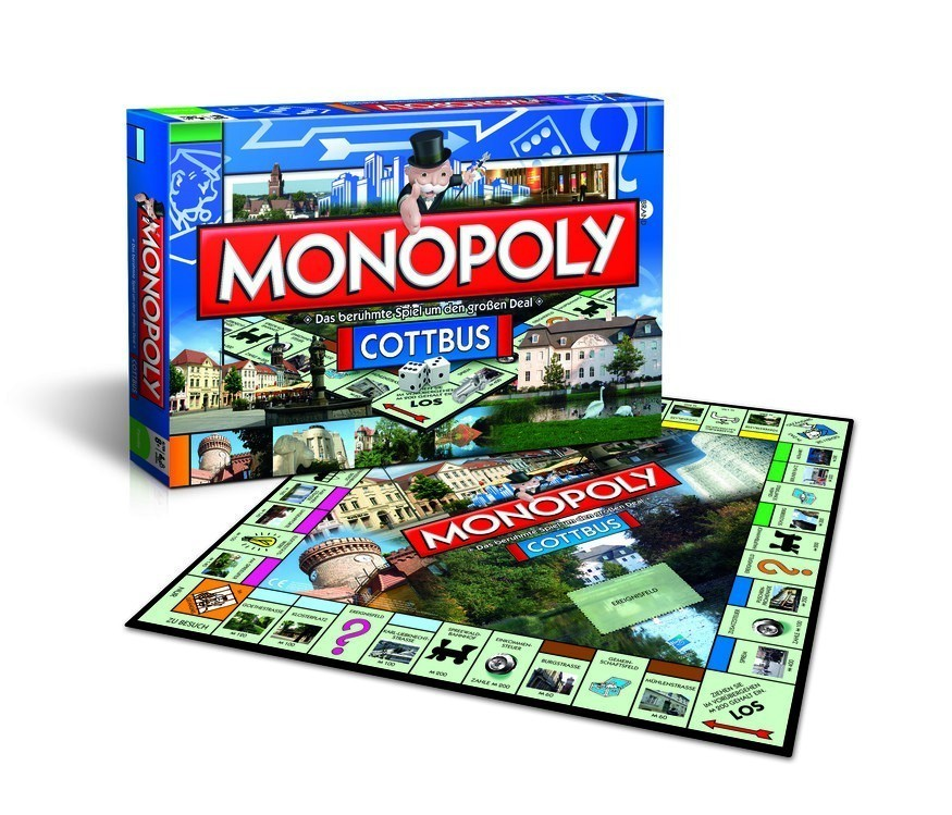 Monopoly Cottbus